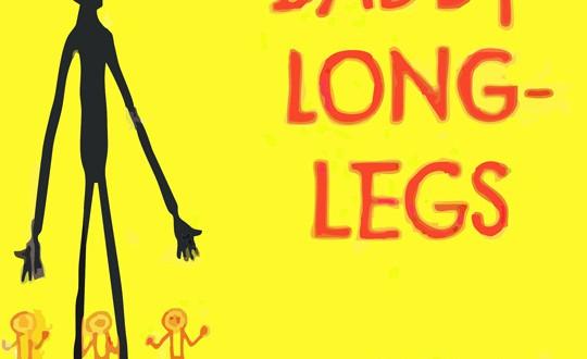 بابا لنگ دراز اثر جین وبستر