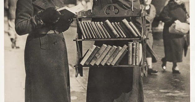 چرا کتاب میخوانیم و همواره خواهیم خواند