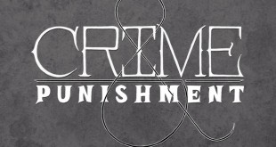 Crime & Punishment