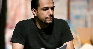 مجید آقاکریمی