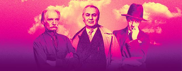 ۱۰۰ سال با نویسندگان داستان ایرانی