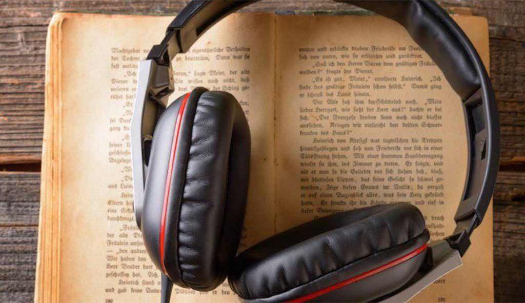 اپلیکیشن هایی برای عاشقان کتاب صوتی