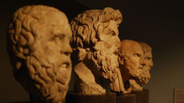 دنیای سوفی ، فلسفه را آسان یاد بگیریم