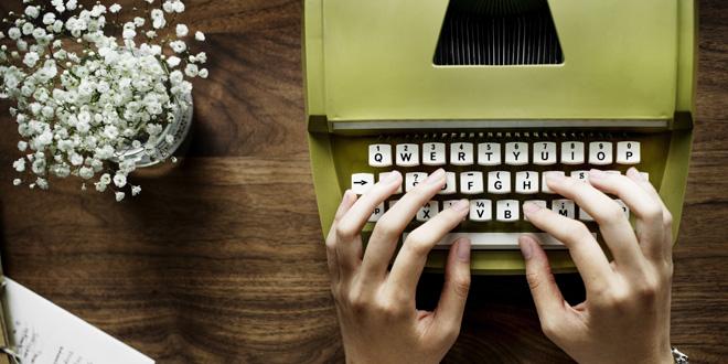 راهنمای نویسندگی