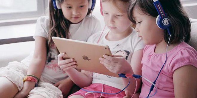 کتاب صوتی کودک