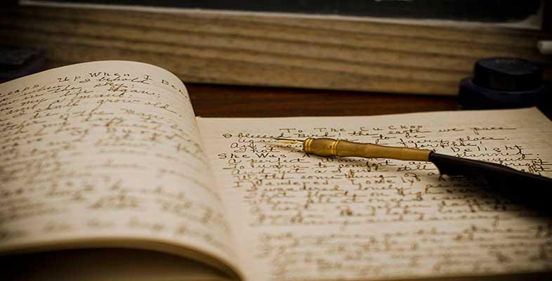 آموزش نویسندگی